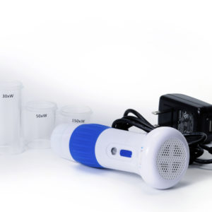 WiFiScope 1.3MP 10-200x (WiFi Only) With Focal Tips